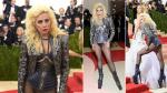 MET gala 2016: los llamativos looks de las celebridades [FOTOS] - Noticias de nueva york