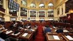 Ética archiva acusaciones contra Díaz Dios, Zeballos y Huaire - Noticias de sandro espinoza flores
