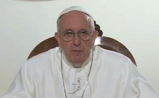El papa Francisco pide respeto hacia las mujeres [VIDEO]