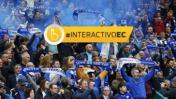 ¿Cuánto vale el título del Leicester City en la Premier League?