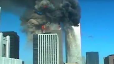 Ataque a Torres Gemelas se ha vuelto viral en YouTube [VIDEO]
