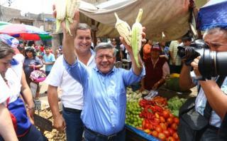 César Acuña: Hoy decidimos a quién apoyar en la segunda vuelta