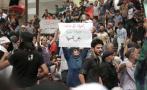Facebook: sirios convocan a protesta contra bombardeos en Alepo