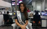 Valeria Piazza: conversamos con la Miss Perú Universo 2016