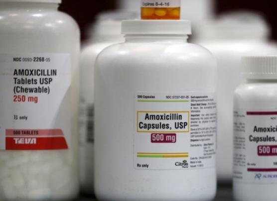 El 30% de recetas de antibióticos en EE.UU. son innecesarias