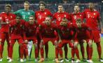 Bayern Múnich: UNOxUNO del conjunto bávaro contra el Atlético