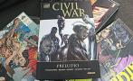 """Civil War"": un vistazo al cómic ""Preludio"""