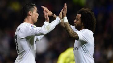 Real Madrid vs. Manchester City: en Bernabéu por la Champions