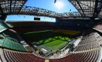 Final de Champions League: recorre el Giuseppe Meazza en 360°