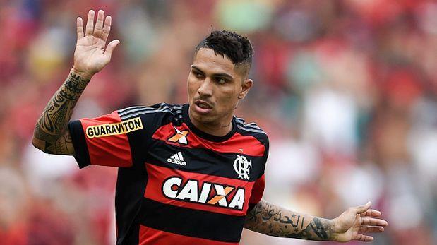 Paolo le dice a dios el Flamengo  y lo fichan al  Mónaco