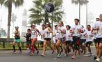 Running: Wings for Life, la carrera donde la meta te persigue