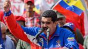 "Maduro asegura estar ""más duro que nunca"" pese a ataques"