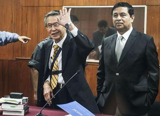 Minjus: fallo del TC sobre Fujimori demuestra que hay autonomía
