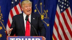¿Qué tan probable es que Donald Trump sea presidente?