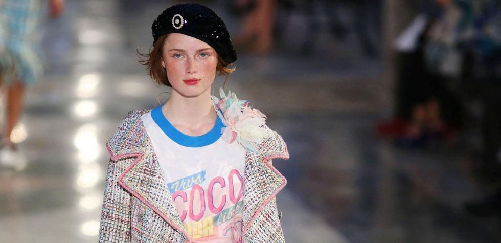 Chanel realizó primer desfile de modas en Cuba