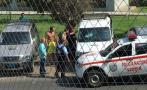 Surco: balacera a plena luz del día ocurrió por lío sentimental