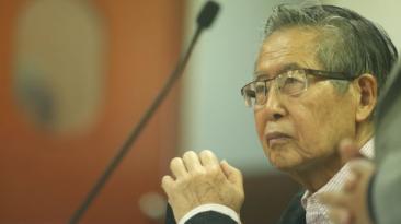 Defensa de Fujimori: No seríamos tan ingenuos de ir a Corte IDH