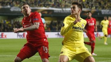 Liverpool vs. Villarreal: por pase a la final de Europa League