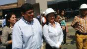 Economista Elmer Cuba se suma a Fuerza Popular y critica a PPK