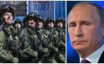 Rusia creará 3 divisiones militares para contrarrestar a OTAN