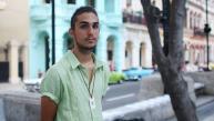 Nieto modelo de Fidel Castro desfiló para Chanel