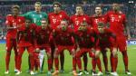 Bayern Múnich: UNOxUNO del conjunto bávaro contra el Atlético - Noticias de xabi alonso