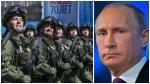 Rusia creará 3 divisiones militares para contrarrestar a OTAN - Noticias de ejercicios militares