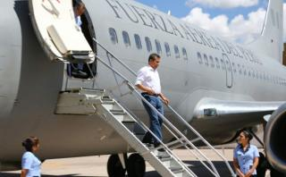 Ollanta Humala se reúne esta semana en España con rey Felipe VI