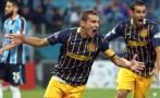 Rosario Central vs. Gremio: por octavos de la Copa Libertadores