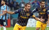 Rosario Central vs. Gremio EN VIVO: octavos de Copa Libertadoes