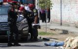 Alcaldes piden se declare en emergencia 3 distritos de Trujillo