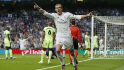 Real Madrid a la final de Champions: eliminó a Manchester