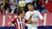 Real Madrid vs. Atlético de Madrid: día, hora y canal de final
