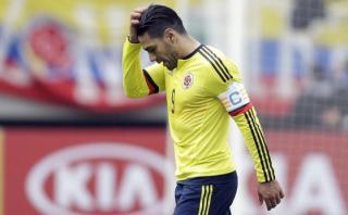 Selección Colombia: Néstor Pekerman no convocó a Radamel Falcao