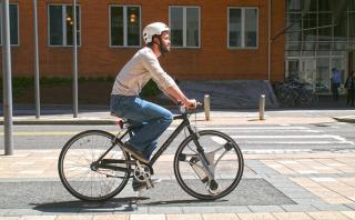 ¿Cómo convertir tu bicicleta normal en una eléctrica? [VIDEO]