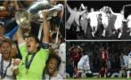 Real Madrid: sus 13 finales en la Champions League [VIDEO]