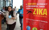Confirman el primer caso de zika en Tumbes
