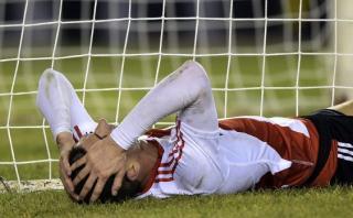 River Plate eliminado de Copa Libertadores por Indep. del Valle