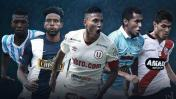Torneo Apertura: tabla de posiciones tras partidos pendientes