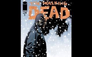 The Walking Dead: este sábado en Perú se regala cómic especial