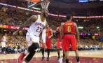 NBA: Cavaliers triunfan ante los Hawks con récord de triples