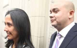 Defensa de Nadine niega haber retrasado fallo en Caso Agendas