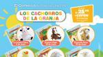 """""""Cachorros de la granja"""": una colección para los más pequeños - Noticias de gus deeds"""