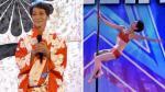 Una 'pole dancer' de 70 años sorprende en un show de talentos - Noticias de pole dance