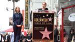 Jodie Foster ya tiene estrella en Paseo de la Fama de Hollywood - Noticias de hannibal lecter