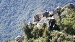 Machu Picchu: fotos del cuestionado vuelo de Ollanta Humala - Noticias de ollanta humala