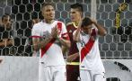 Ránking FIFA: Selección peruana se mantiene en el puesto 46
