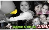 Día de la madre: comparte una foto con mamá
