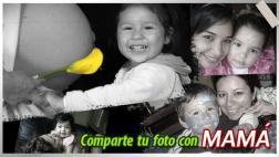 Día de la madre: el amor de mamá bien merece una imagen