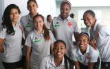 Vóley: la selección que irá a clasificatorio para Río 2016